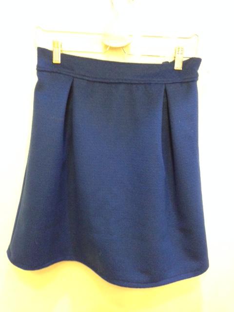 イタリー製ウールのスカート